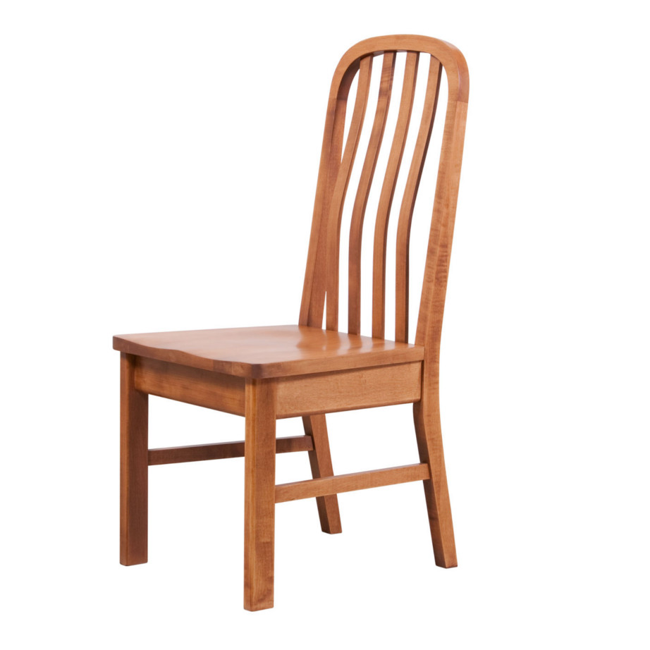 new design dining chair, Dining room, dining room furniture, solid wood, solid oak, solid maple, custom, custom furniture, dining chair, made in Canada, Canadian made