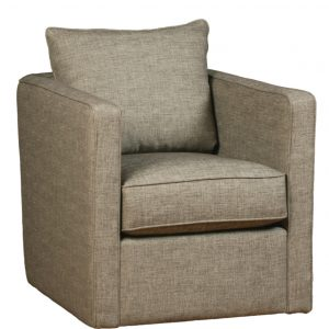 hopper swivel chair, Upholstered, chair, made in canada, canadian made, upholstery, custom, custom furniture, living room furniture, custom order, choose your fabric, sectional, custom sectional, accents, accent chair, accent fabrics