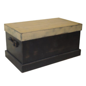 Clipper Trunk, furniture, pine, storage ideas, storage, solid wood, made in Canada, Canadian made, rustic, rustic look, shelves, paint, display, organizer, organize, organization, entry, entryway, mudroom, foyer, box, chest, storage box, storage chest, dream chest, trunk, decorative