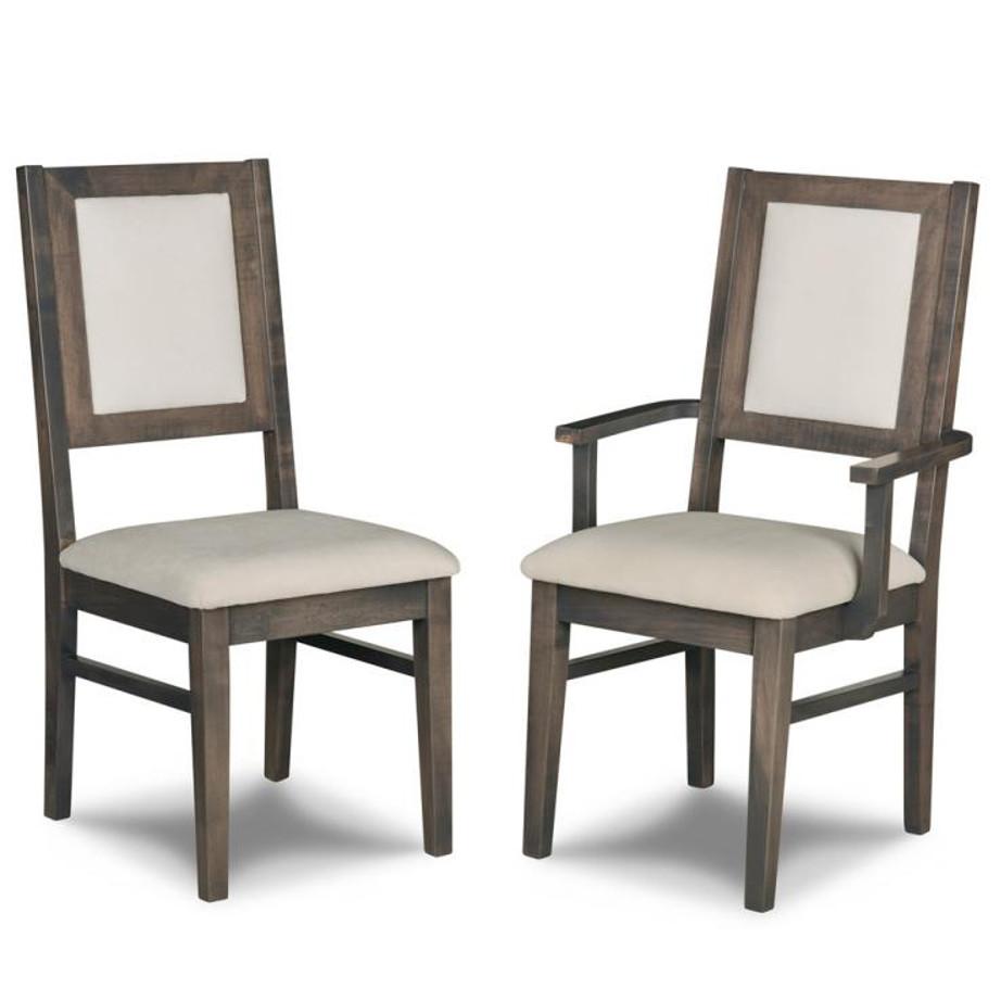 Marvelous Contempo Dining Chair Fannys Furniture Kelowna Bc Home Interior And Landscaping Mentranervesignezvosmurscom