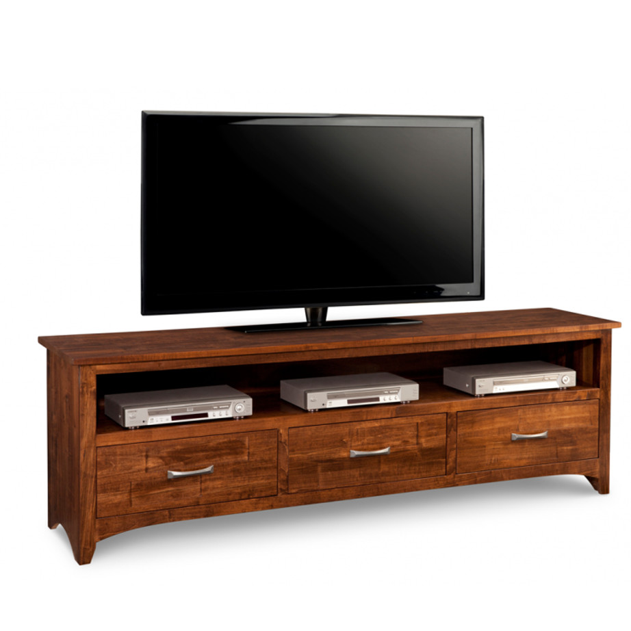 glen garry 84 tv console, Entertainment, TV Consoles, contemporary, custom cabinet, HDTV, made in canada, maple, modern, oak, rustic, solid wood, tv, other Sizes Available, Glass, Simple, Living Room, Studio TV Console, storage ideas, custom, glen garry