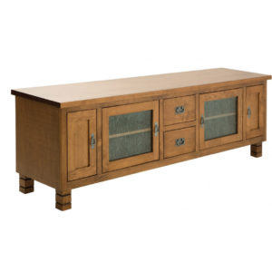Grande TV console, TV console, TV console with drawers,