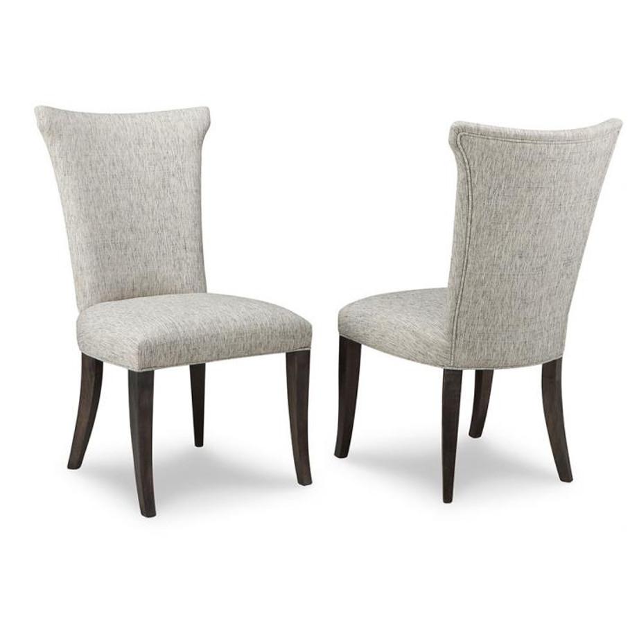 Miraculous Modena Parsons Chair Fannys Furniture Kelowna Bc Home Interior And Landscaping Mentranervesignezvosmurscom