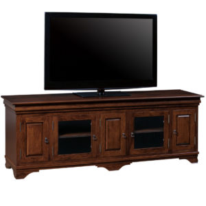 Entertainment, TV Consoles, contemporary, custom cabinet, HDTV, made in canada, maple, modern, oak, rustic, solid wood, tv, other Sizes Available, Glass, Simple, Living Room, Studio TV Console, storage ideas, custom, Morgan 83 TV Console A