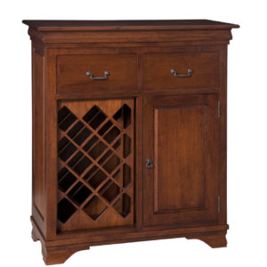 , Dining room, dining room furniture, occasional, occasional furniture, solid wood, solid oak, solid maple, custom, custom furniture, storage, storage ideas, dining cabinet, sideboard, wine, wine cabinet, morgan small bar server