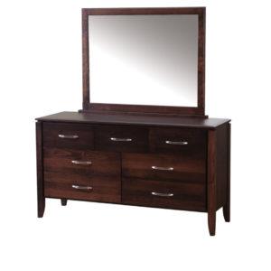 Newport Dresser, bedroom, bedroom furniture, occasional, occasional furniture, solid wood, solid oak, solid maple, custom, custom furniture, storage, storage ideas, dresser