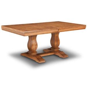 Trestle Dining Tables Fanny S Furniture Kelowna Bc I Coquitlam