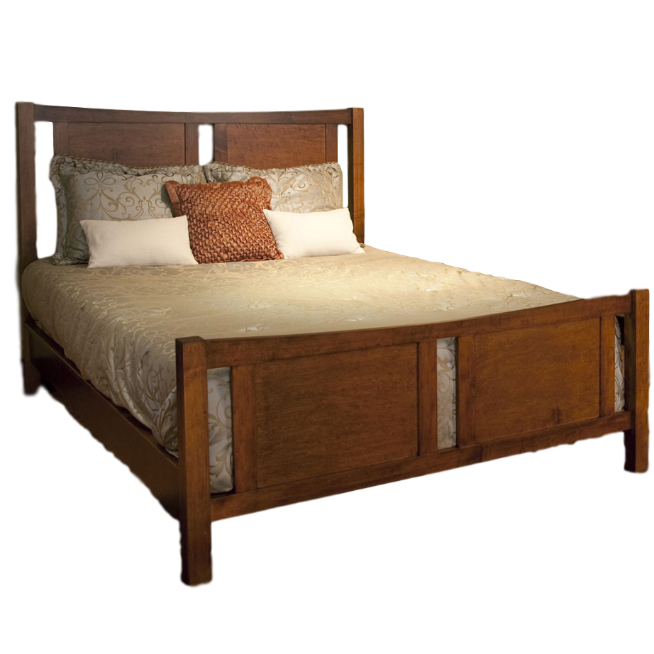 Bedroom, Beds, contemporary, made in canada, maple, master bedroom, modern, oak, rustic, solid wood, traditional, Classic, Wood works, unique, Soho Bed, bedroom ideas, other sizes,