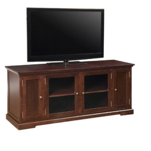 stanford 73 tv console, Entertainment, TV Consoles, contemporary, custom cabinet, HDTV, made in canada, maple, modern, oak, rustic, solid wood, tv, other Sizes Available, Glass, Simple, Living Room, Studio TV Console, storage ideas, custom, Stanford 70 Tv console