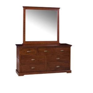 Stanford Dresser, bedroom, bedroom furniture, occasional, occasional furniture, solid wood, solid oak, solid maple, custom, custom furniture, storage, storage ideas, dresser
