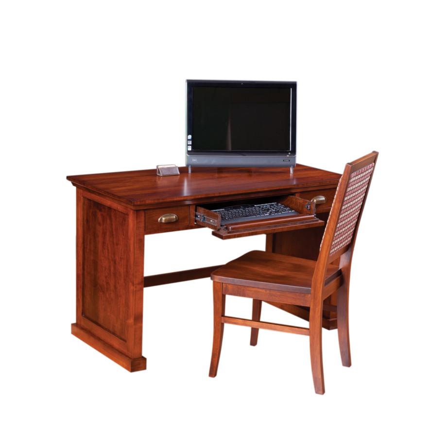 Stanford writing desk ,writing desk, woodcen desk, solid wood writing desk, writing desk with drawers.