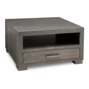 steel city coffee table, Living Room, Occasional, End Table, Accents, Accent Furniture, made in canada, maple, oak, rustic, side table, solid wood, living room ideas, simple, unique, custom, custom furniture, coffee table, steel city