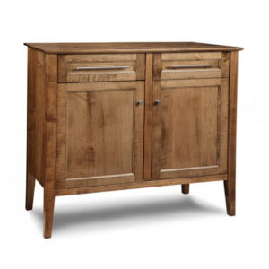 Stockholm small Sideboard, Stockholm,small Sideboard, sideboard, Dining Room, Cabinets, Storage Cabinets, cherry, contemporary, custom cabinet, distressed, handstone, made in canada, made to order, maple, modern, oak, solid wood, kitchen ideas, kitchen furniture, amish style furniture, contemporary, handmade, rustic, distressed,