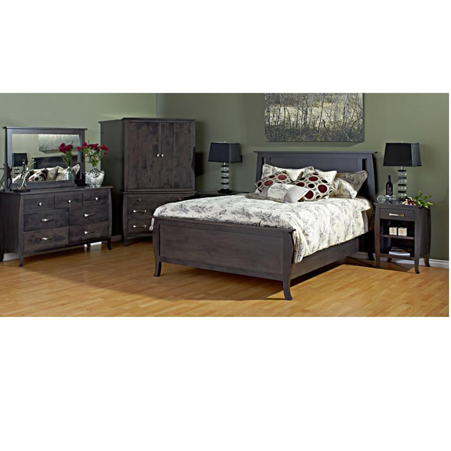 Tiffany Bed - Fanny's Furniture Kelowna, BC