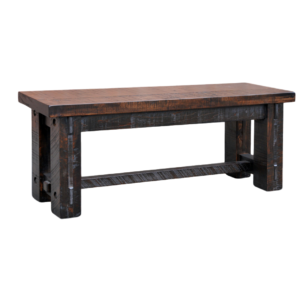 timber bench, solid wood dining bench, ruff sawn dining bench, timber bench, rustic bench