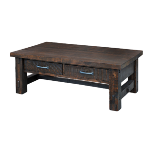Timber Coffee Table, Living Room, Occasional, Coffee Tables, contemporary, custom table, distressed, drawers, industrial, made in canada, maple, modern, ruff sawn, rustic, solid wood, amish style furniture, contemporary, ideas, unique, living room ideas