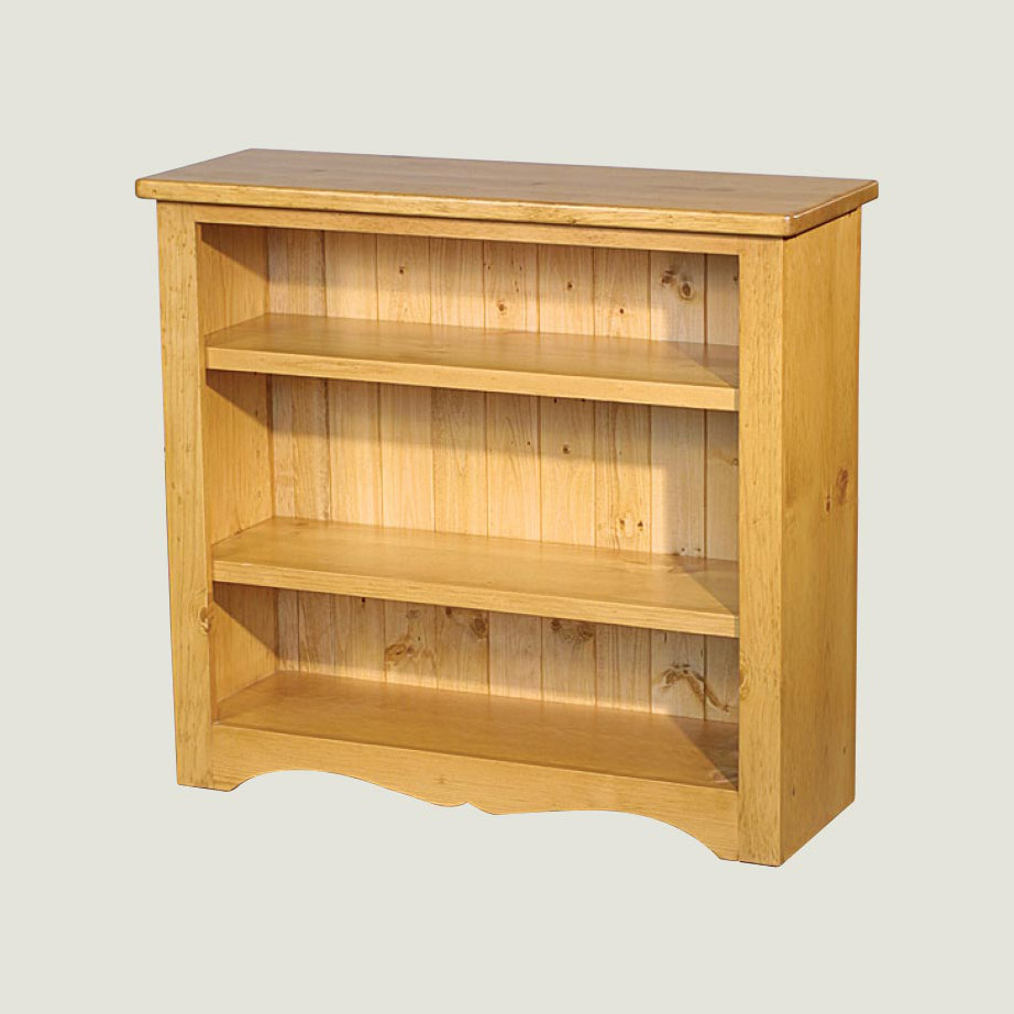 True North Bookcase 1, Home Office, Bookcases, colour, contemporary, country, custom table, distressed, made in canada, modern, painted, shelving, solid wood, white, Optional Doors, door edge details, True North, Several Sizes, unique, simple, office ideas, storage ideas, True North Bookcase