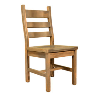 Urban dining chair, Dining Room, Chairs, contemporary, distressed, farmhouse, industrial, made in canada, maple, modern, ruff sawn, rustic, solid wood, distressed, industrial, craftsman furniture, amish style furniture, contemporary, dining room ideas, Urban Chair