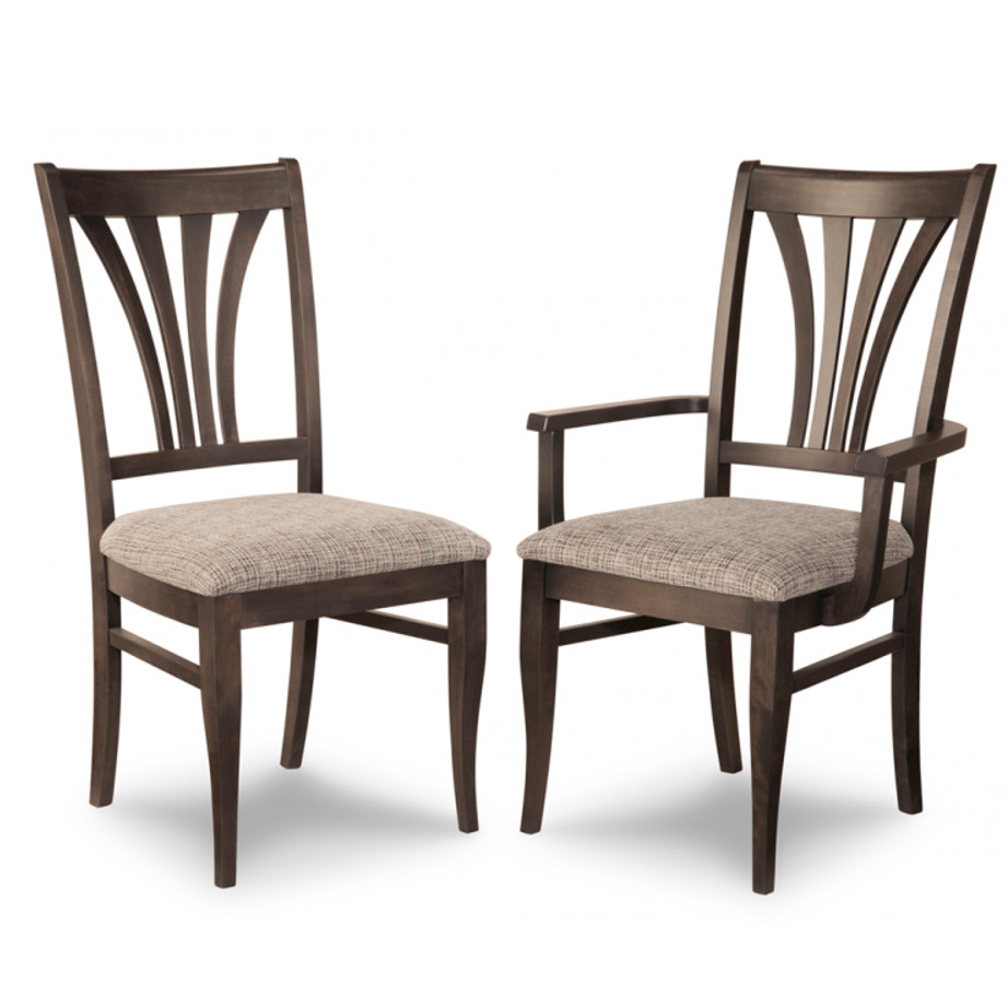 Fabulous Verona Dining Chair Fannys Furniture Kelowna Bc Home Interior And Landscaping Mentranervesignezvosmurscom