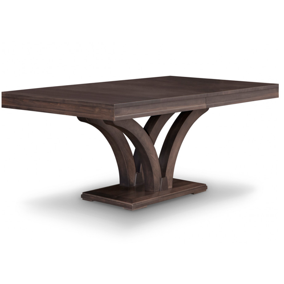 verona table, dining furniture, Style furniture, modern design furniture, dining furniture, dining table, verona, handmade to order , customizable, made in Canada, distressed finish, verona chairs, dining chairs, , craftsman furniture, amish style furniture, contemporary, handmade, rustic, distressed, simple, customizable, Solid Rustic Maple