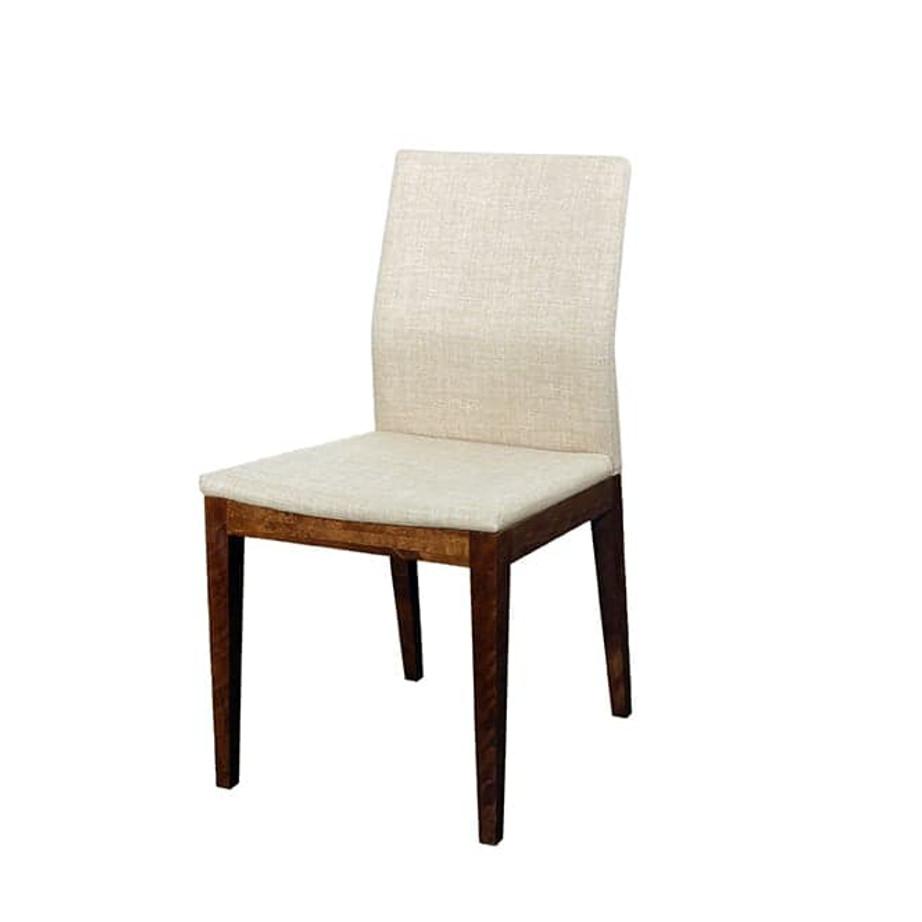 Stupendous Slim 35 Dining Chair Fannys Furniture Kelowna Bc Home Interior And Landscaping Mentranervesignezvosmurscom