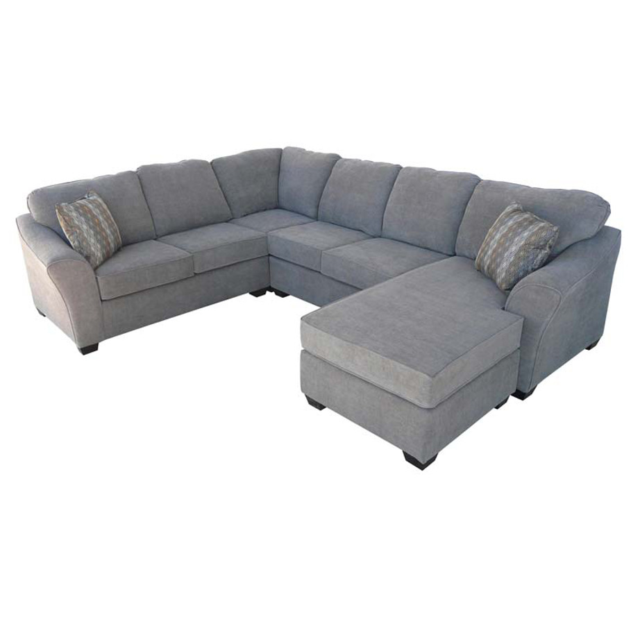 elite sofa, love seat, custom sofa, made in canada, custom sofa, fabric, modern, traditional, tyson sectional, customizable sectional, chaise, modular