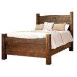 solid wood bedroom furniture, canadian made bedroom furniture, live edge bedroom furniture, rustic wood bedroom furniture, canadian made bedroom furniture, ruff sawn bedroom furniture, live edge bed