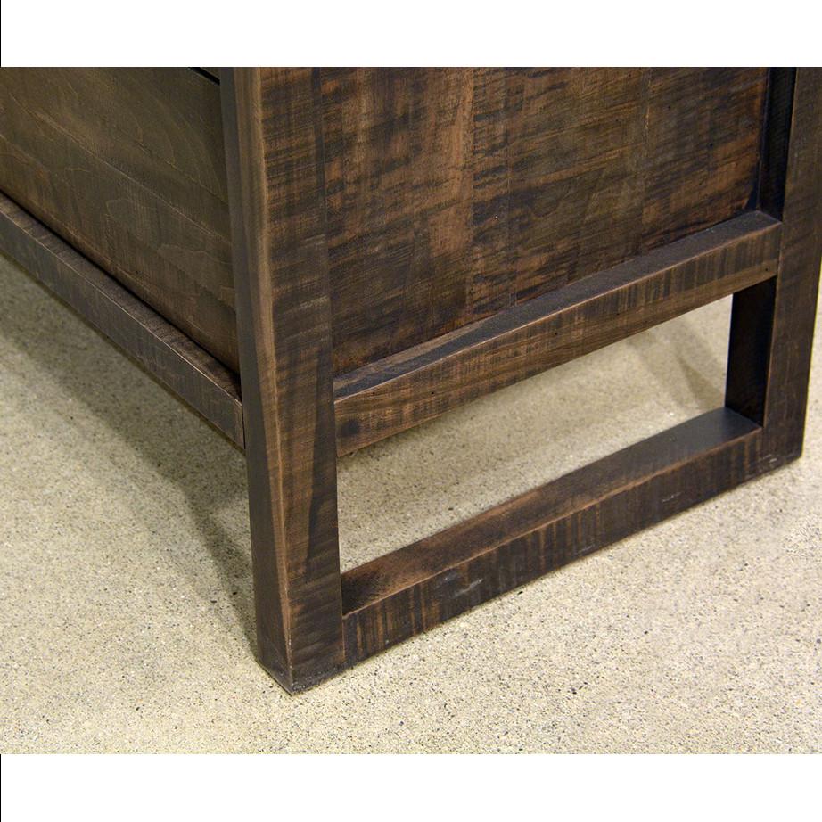solid wood bedroom furniture, ruff sawn bedroom furniture, rustic wood bedroom furniture, modern bedroom furniture, canadian made bedroom furniture, custom built bedroom furniture, tempus